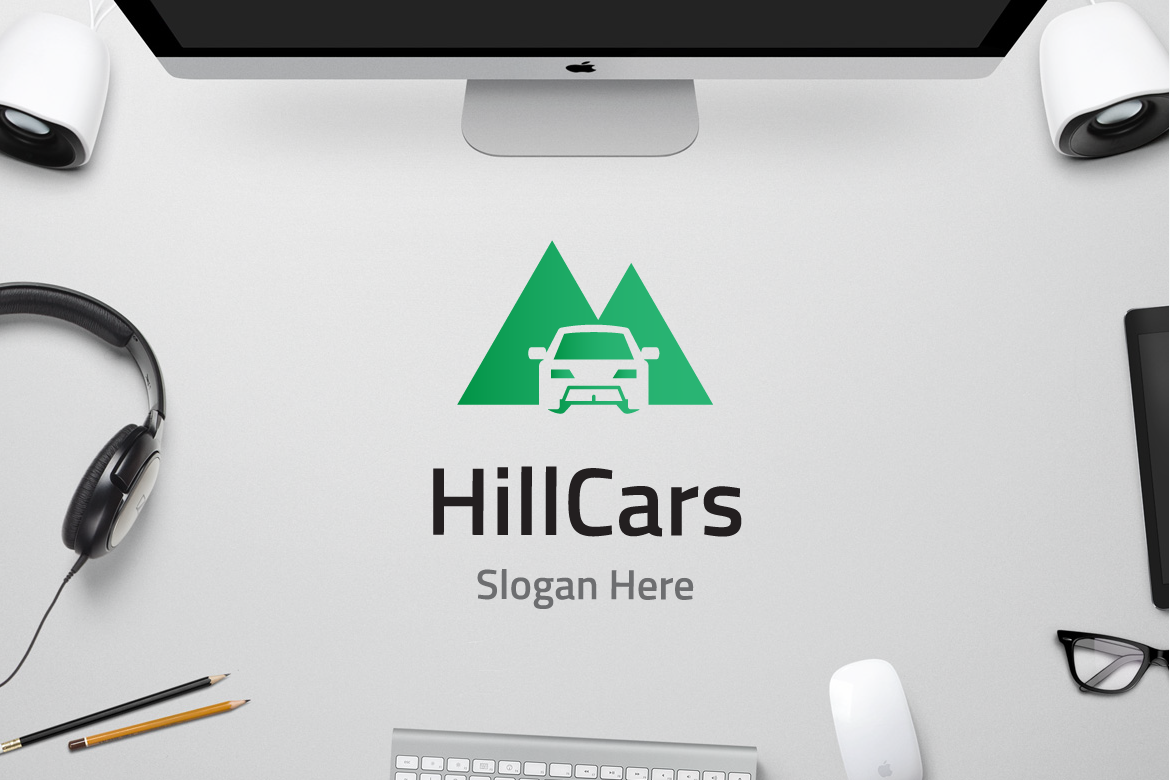 Hill Cars