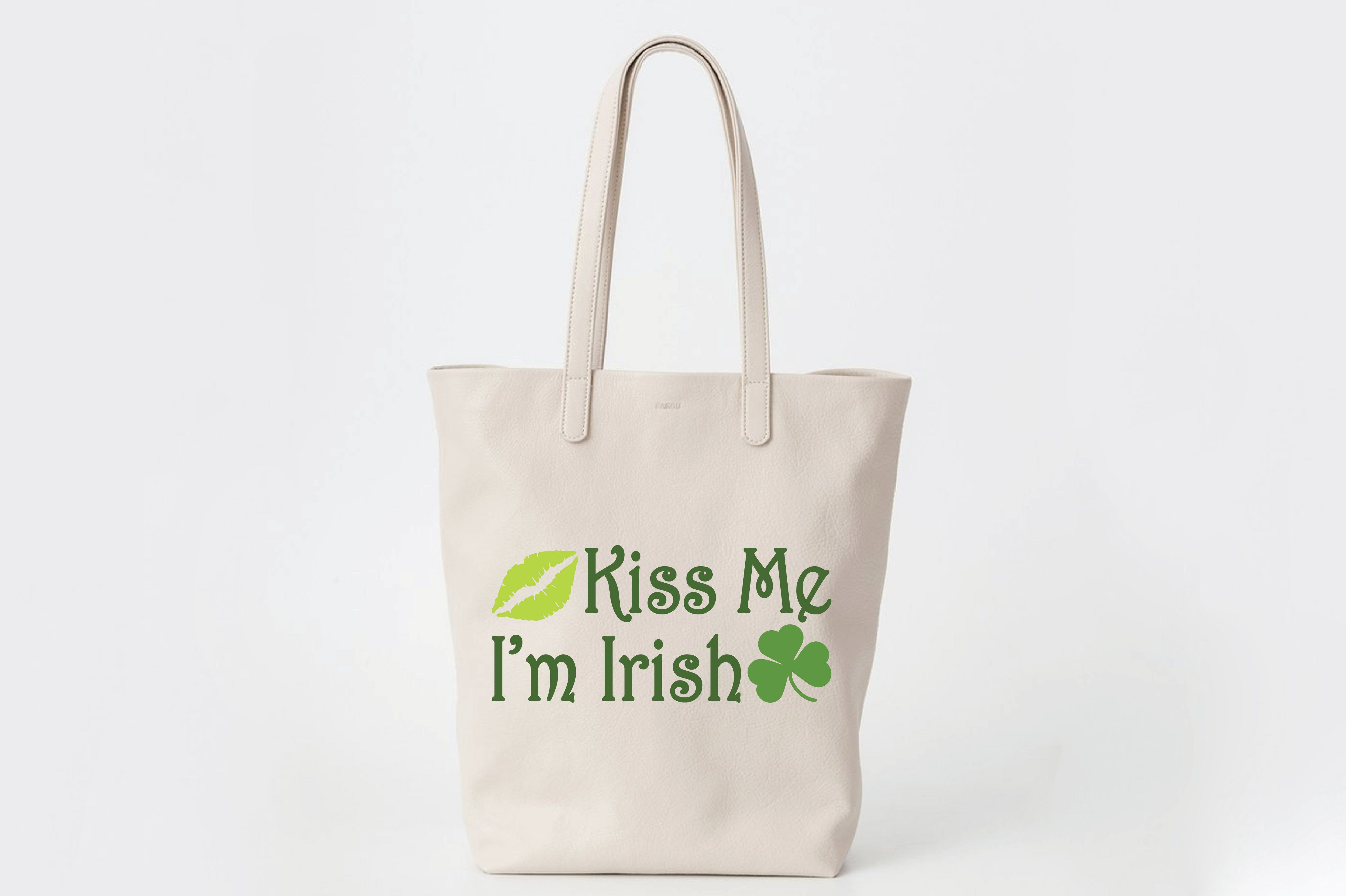 Download Free Kiss Me I M Irish Svg Cut File Graphic By Oldmarketdesigns for Cricut Explore, Silhouette and other cutting machines.