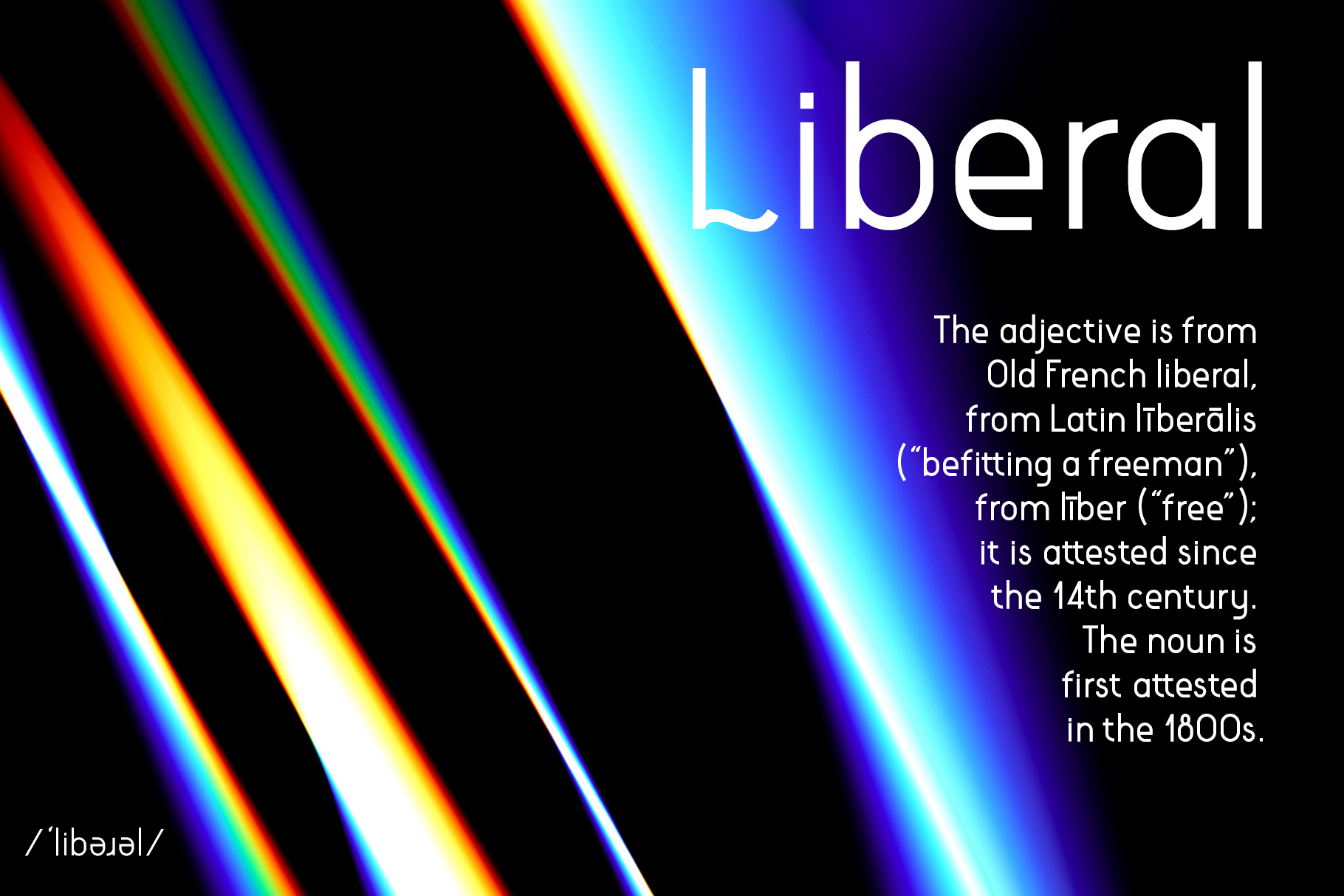 Print on Demand: Liberal Condensed Sans Serif Font By Etewut - Image 4