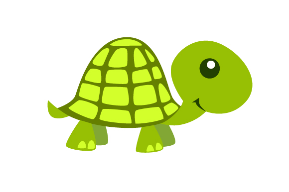 Download Free Nursery Turtle Svg Cut File By Creative Fabrica Crafts for Cricut Explore, Silhouette and other cutting machines.