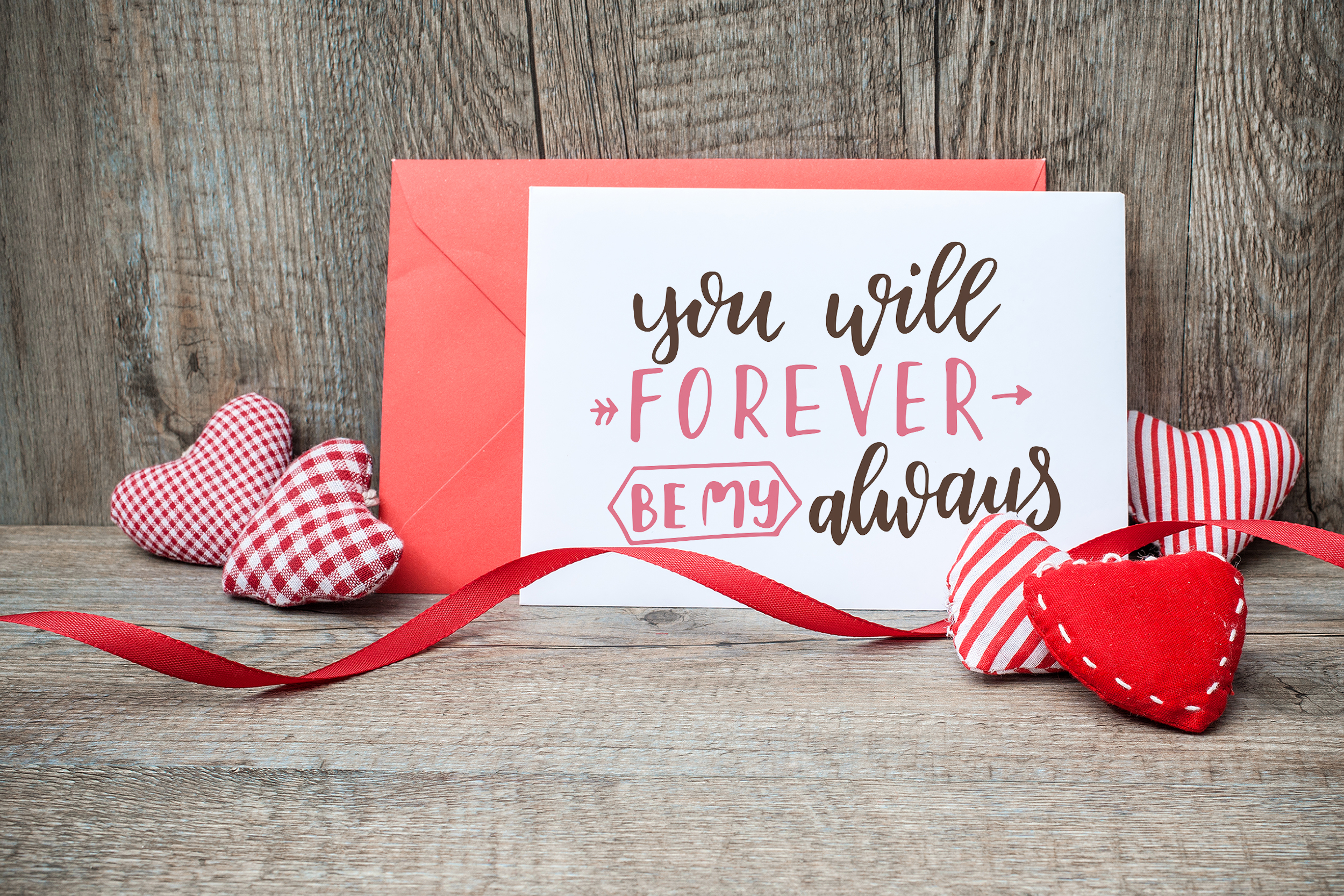Quotes About Love - Lettering Pack Graphic By tregubova.jul Image 6