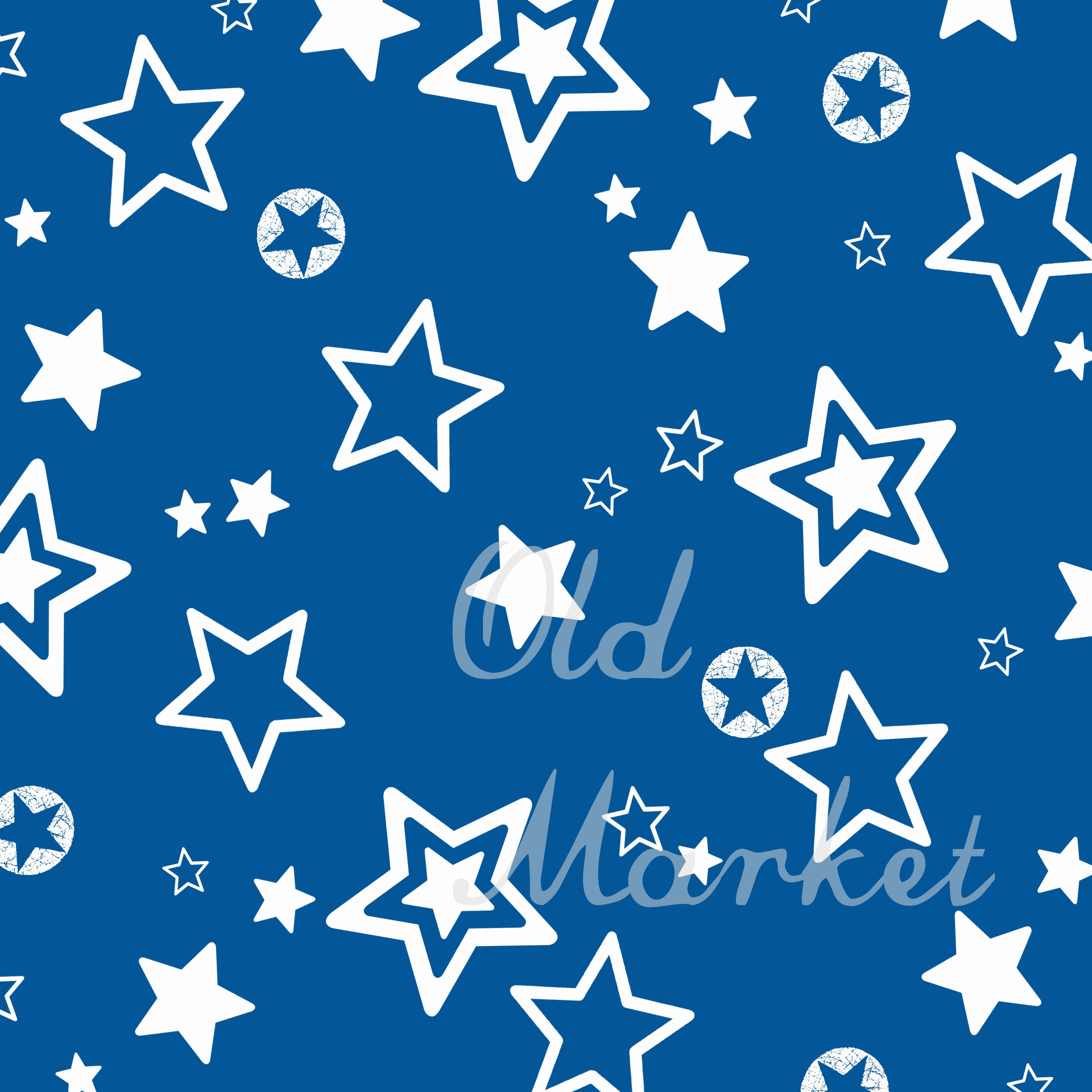 Seeing Stars Digital Paper Graphic Backgrounds By oldmarketdesigns - Image 2