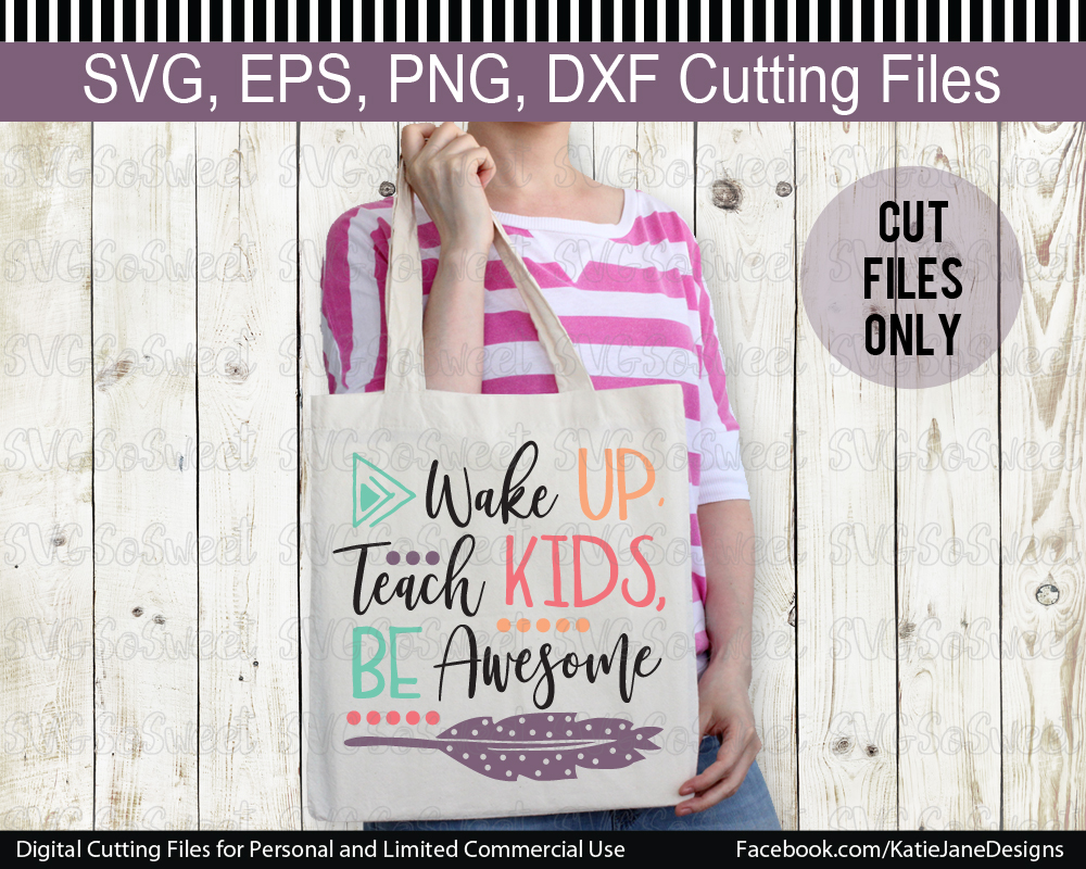 Teacher, Back to School Graphic Crafts By Southern Belle Graphics - Image 3