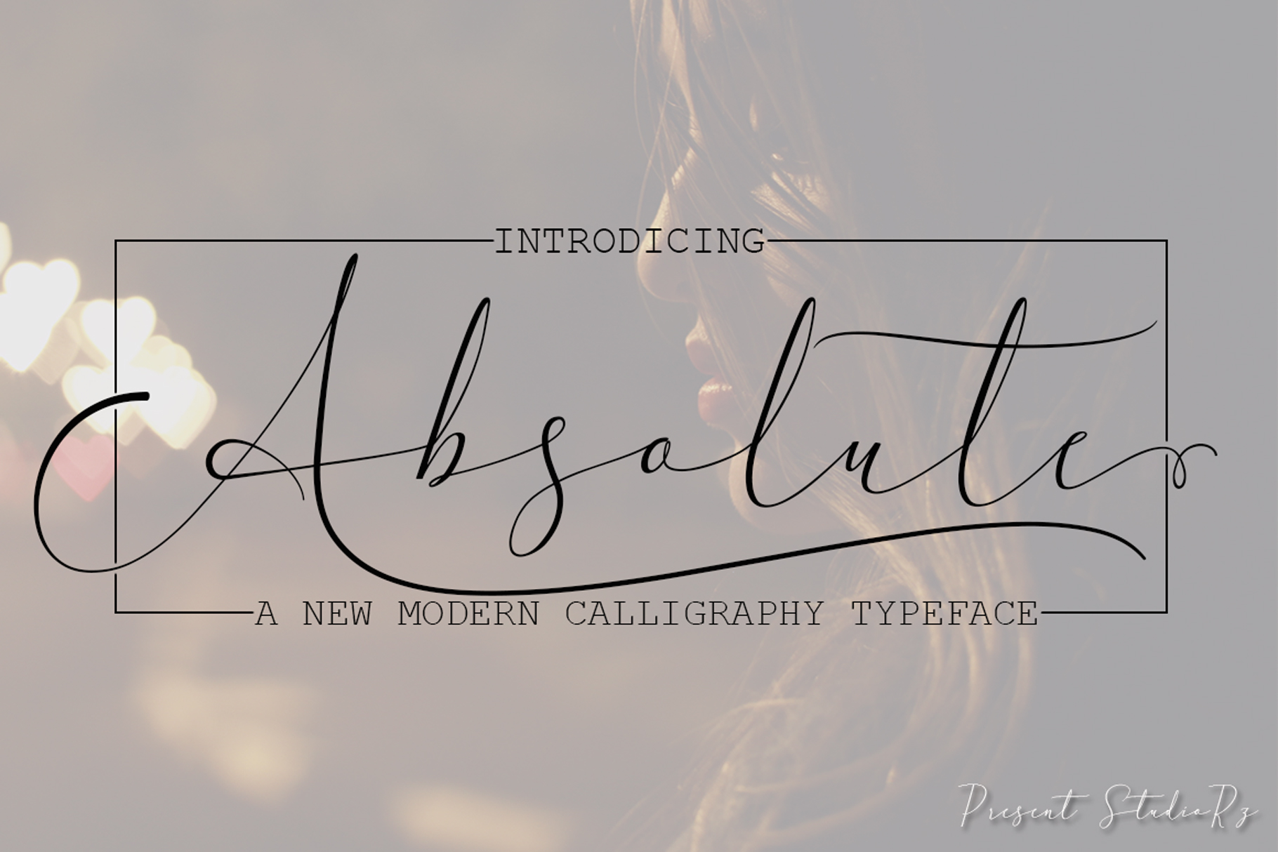 Print on Demand: Absolute Script & Handwritten Font By StudioRz