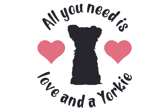878+ All You Need Is Love And A Dog Svg Free for Cricut