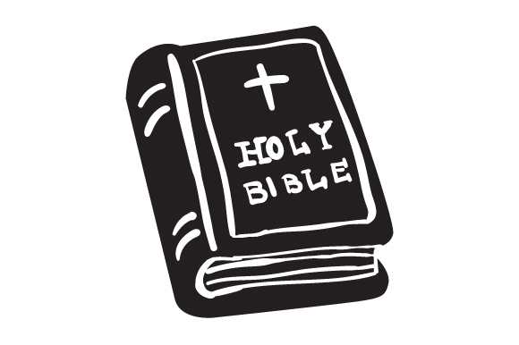 Download Free Holy Bible Svg Cut File By Creative Fabrica Crafts Creative for Cricut Explore, Silhouette and other cutting machines.