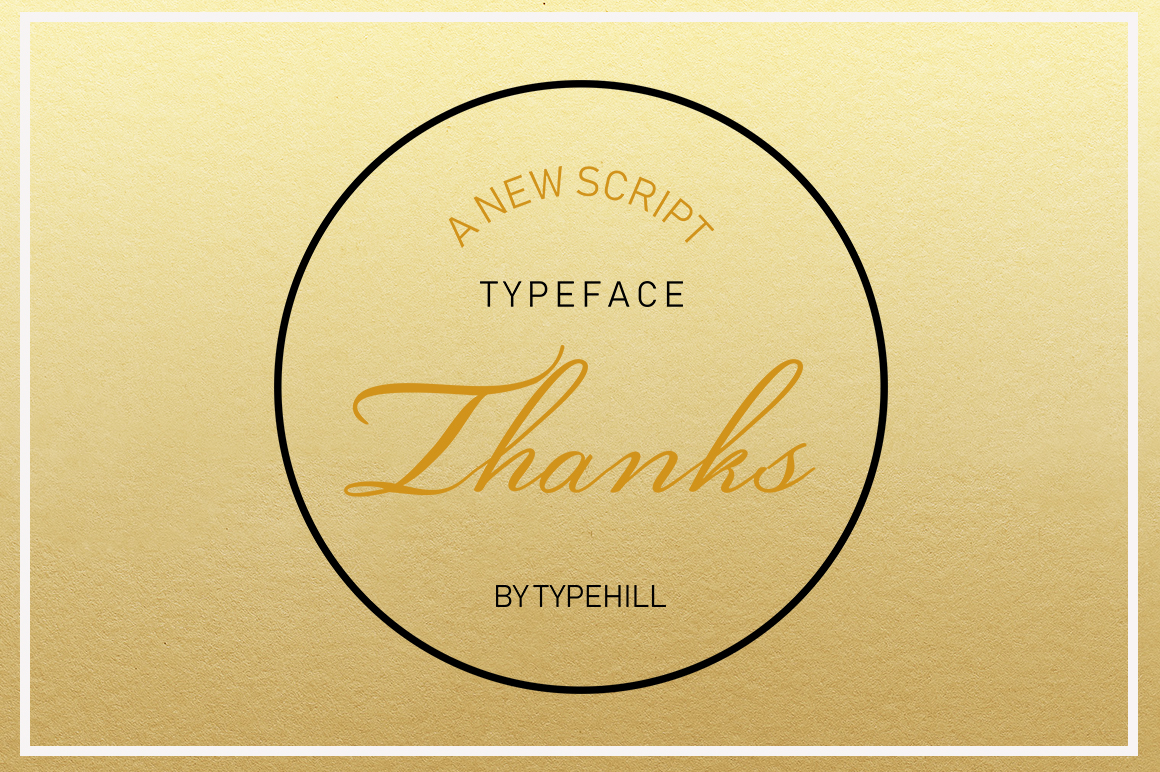 Bougenvil Font By typehill Image 8