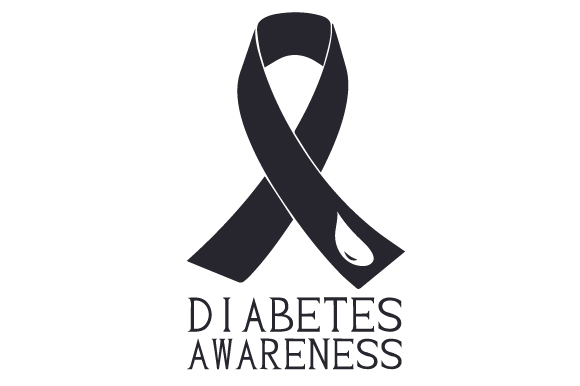 Download Free Diabetes Awareness Svg Cut File By Creative Fabrica Crafts SVG Cut Files