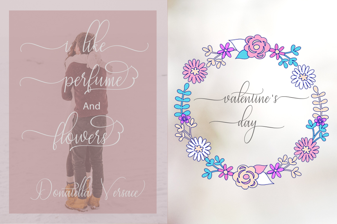 Fantastic Font By Bexx Type Image 5