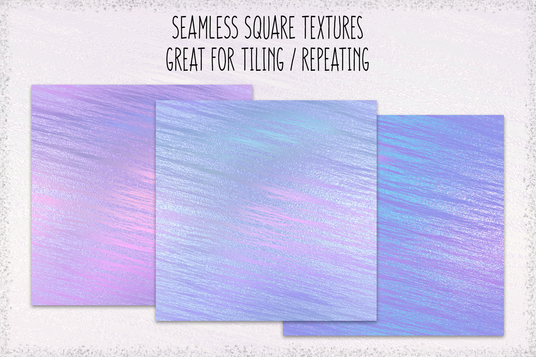 Print on Demand: Foil and Gradient Textures Graphic Textures By JulieCampbellDesigns - Image 2