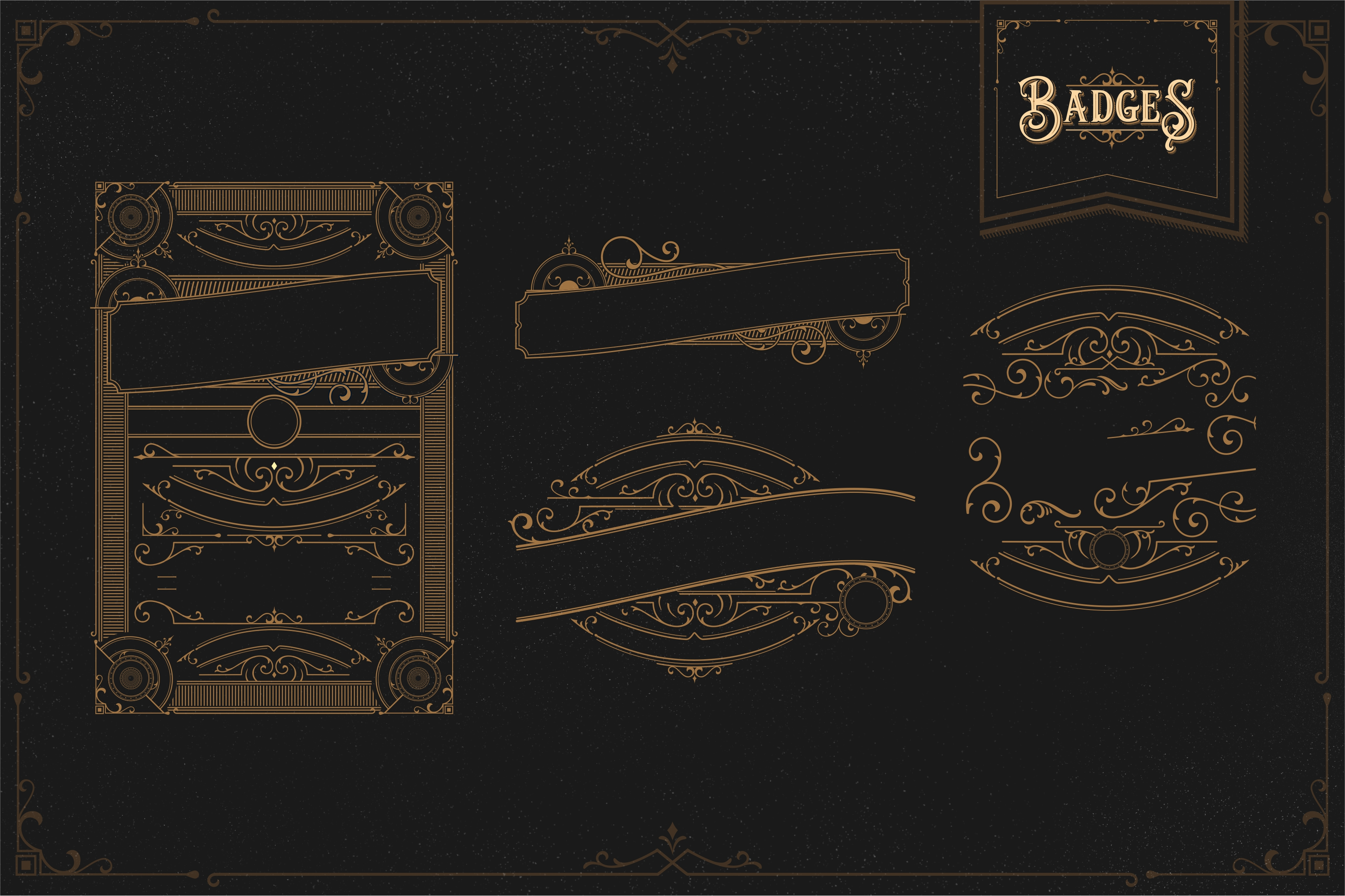 Print on Demand: Java Heritages Display Font By Heybing Supply Co. - Image 9