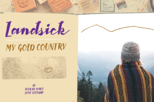 Print on Demand: Landsick Script & Handwritten Font By Tour De Force