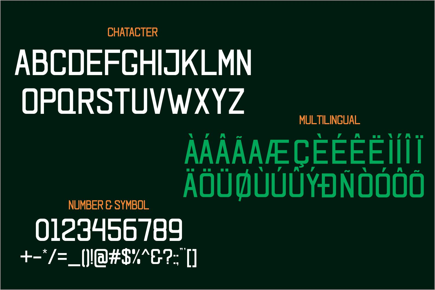 Laxero Font Download