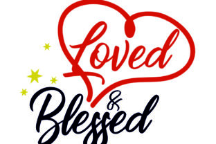 Download Free Loved And Blessed Svg Cut File Graphic By Vector City Skyline for Cricut Explore, Silhouette and other cutting machines.