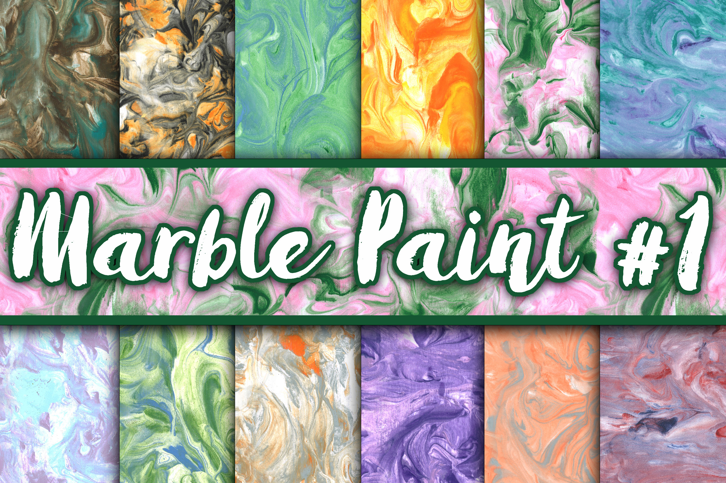 Download Free Marble Paint Textures Graphic By Oldmarketdesigns Creative Fabrica SVG Cut Files
