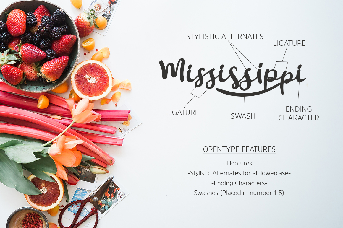 Smoothy Font Download
