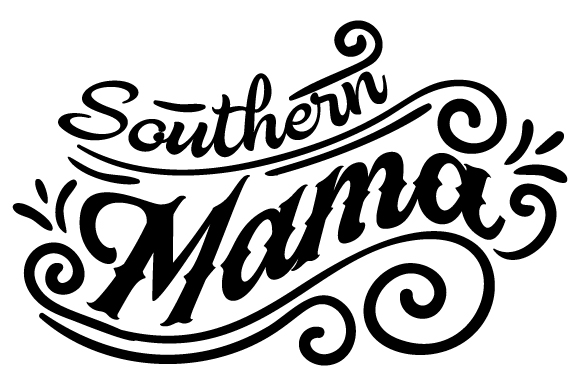Southern Mama Mother's Day Craft Cut File By Creative Fabrica Crafts