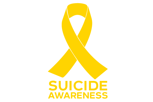 Download Free Suicide Awareness Svg Cut File By Creative Fabrica Crafts for Cricut Explore, Silhouette and other cutting machines.