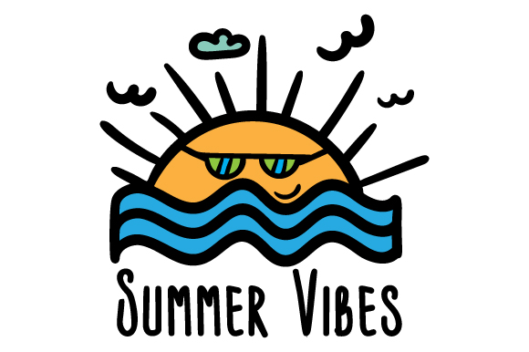 Download Free Summer Vibes Archivos De Corte Svg Por Creative Fabrica Crafts for Cricut Explore, Silhouette and other cutting machines.