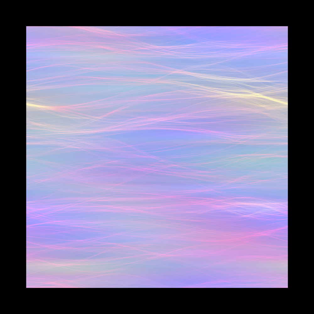 Print on Demand: Wispy Rainbow Textures Graphic Textures By JulieCampbellDesigns - Image 2