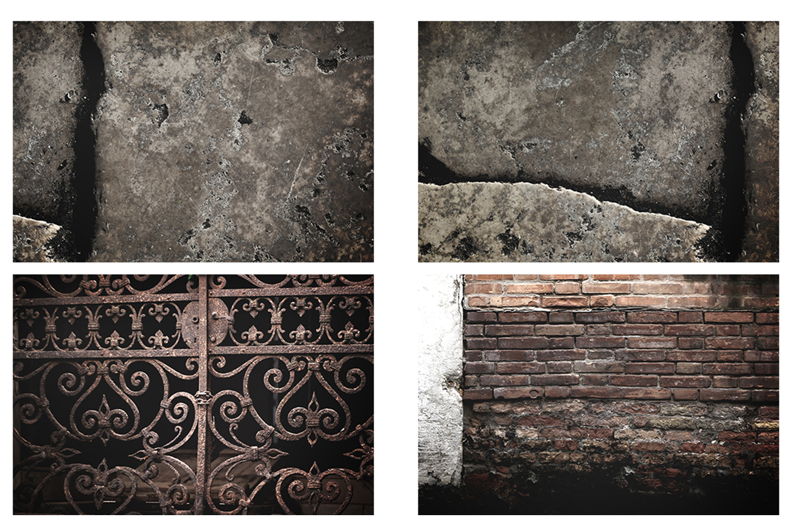 100 Textures of Italy Graphic Textures By Najla Qamber - Image 10