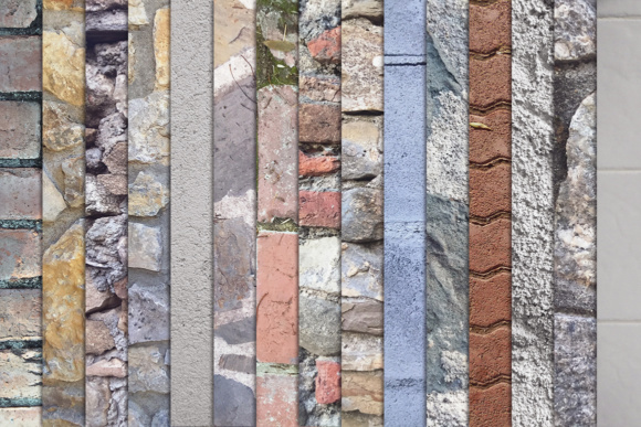 120 Wall Textures Graphic Textures By SmartDesigns - Image 5