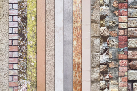 120 Wall Textures Graphic Textures By SmartDesigns - Image 6