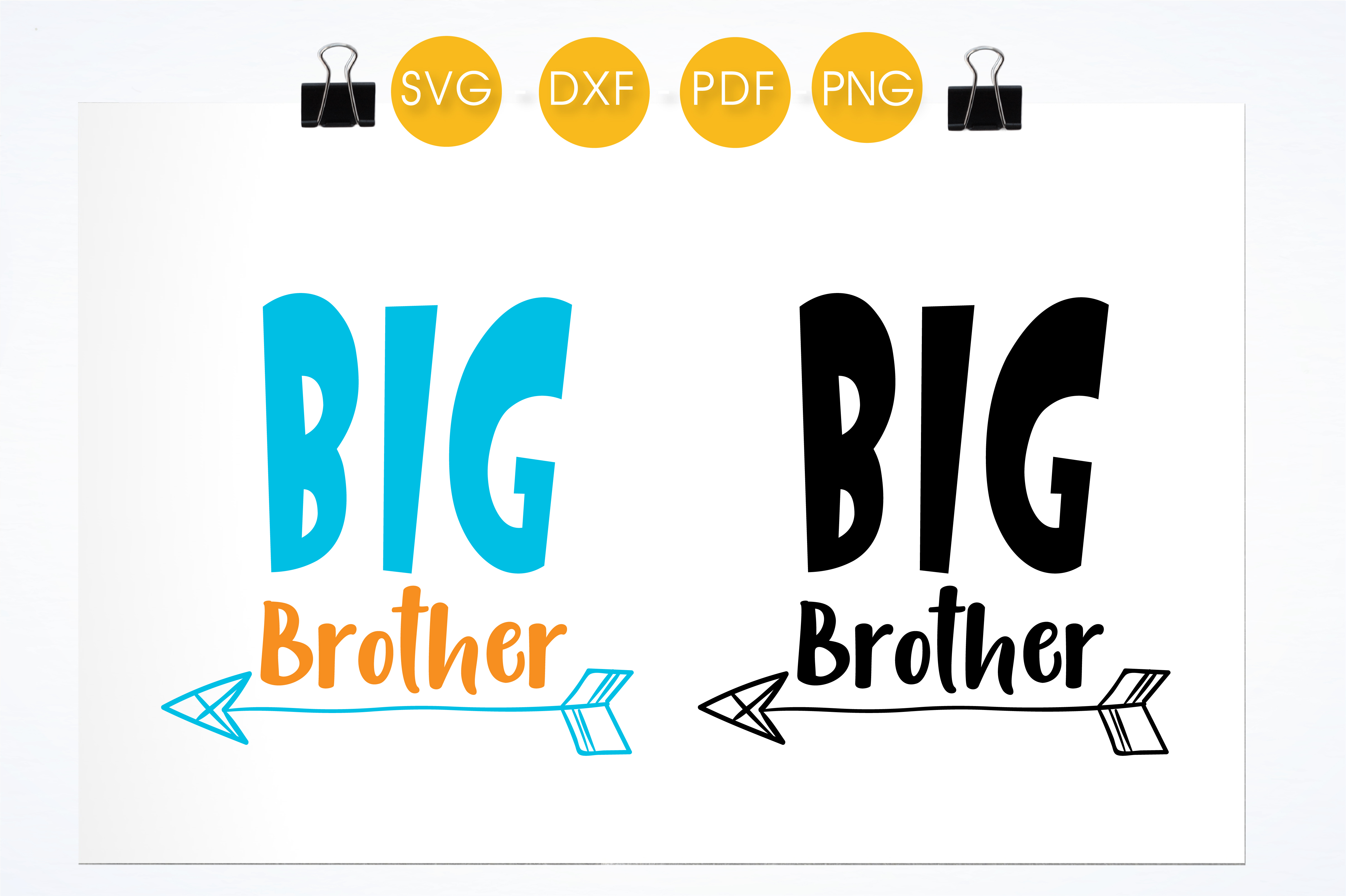 Big Brother Graphic Download