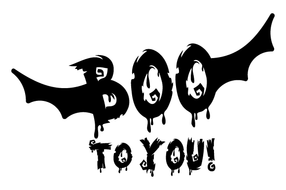 Download Free Boo To You Svg Cut File By Creative Fabrica Crafts Creative for Cricut Explore, Silhouette and other cutting machines.