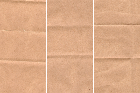 Brown Paper Texture Pack Volume 01 Graphic Textures By theshopdesignstudio - Image 2