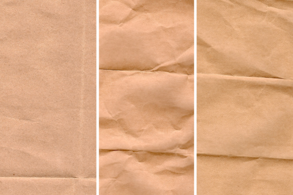 Brown Paper Texture Pack Volume 01 Graphic Textures By theshopdesignstudio - Image 3