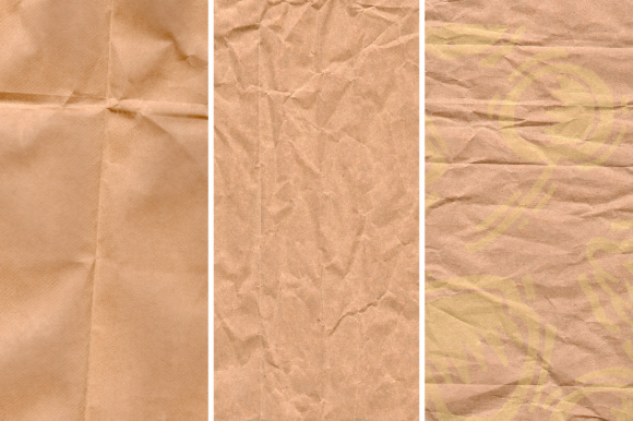 Brown Paper Texture Pack Volume 01 Graphic Textures By theshopdesignstudio - Image 4