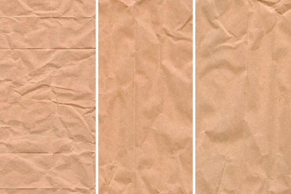 Brown Paper Texture Pack Volume 02 Graphic Textures By theshopdesignstudio - Image 3