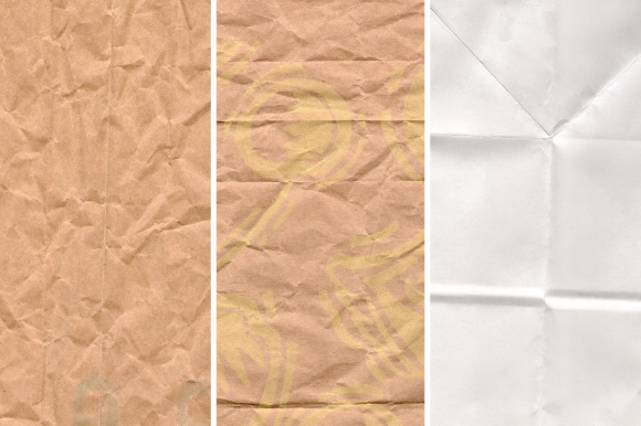 Brown Paper Texture Pack Volume 02 Graphic Textures By theshopdesignstudio - Image 4