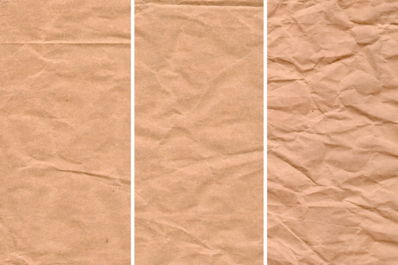 Brown Paper Texture Pack Volume 03 Graphic Textures By theshopdesignstudio - Image 2