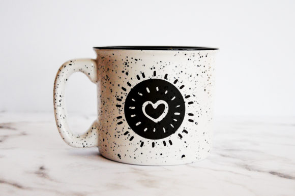 Print on Demand: Coffee Date Sans Serif Font By Running With Foxes - Image 4