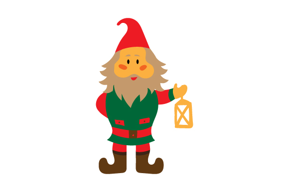 Christmas Gnome Svg.Cute Gnome Svg Cut Files Free Svg Files Cut For Silhouette