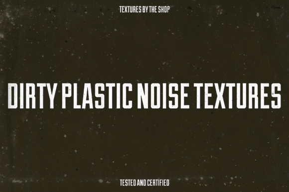 Download Free Dirty Plastic Noise Texture Pack Graphic By Theshopdesignstudio for Cricut Explore, Silhouette and other cutting machines.