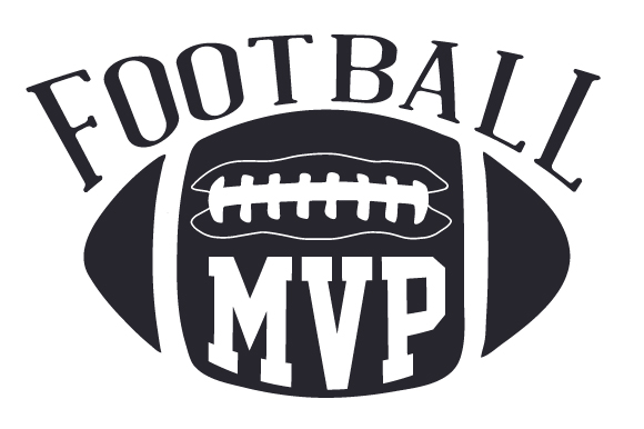 Football MVP Sports Craft Cut File By Creative Fabrica Crafts