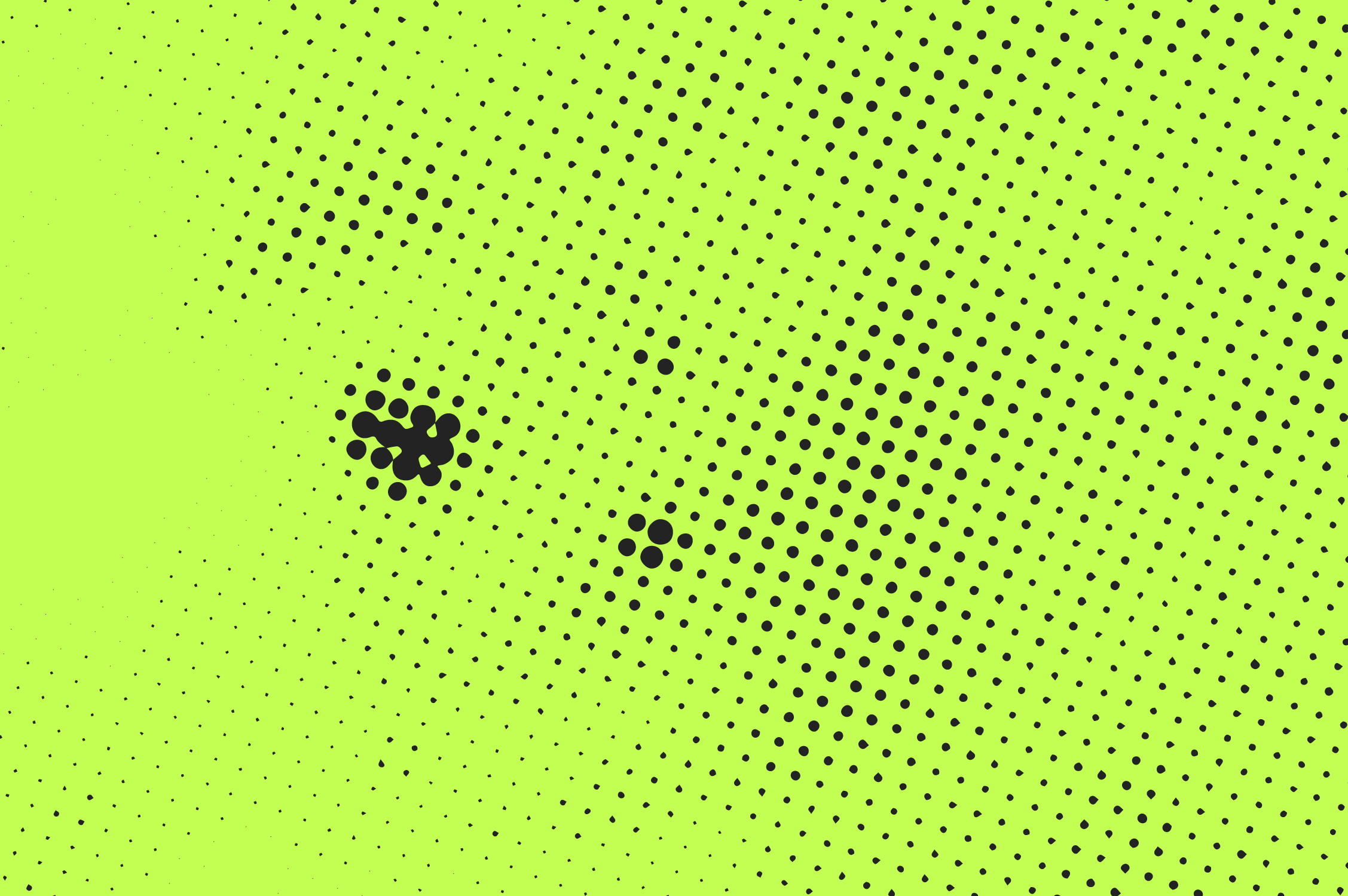 Halftone Stains Vol.#1 Texture Pack Graphic By antipixel Image 8
