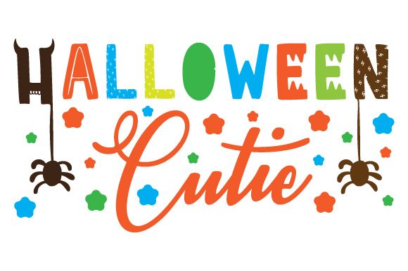 Download Free Halloween Cutie Svg Cut File By Creative Fabrica Crafts for Cricut Explore, Silhouette and other cutting machines.