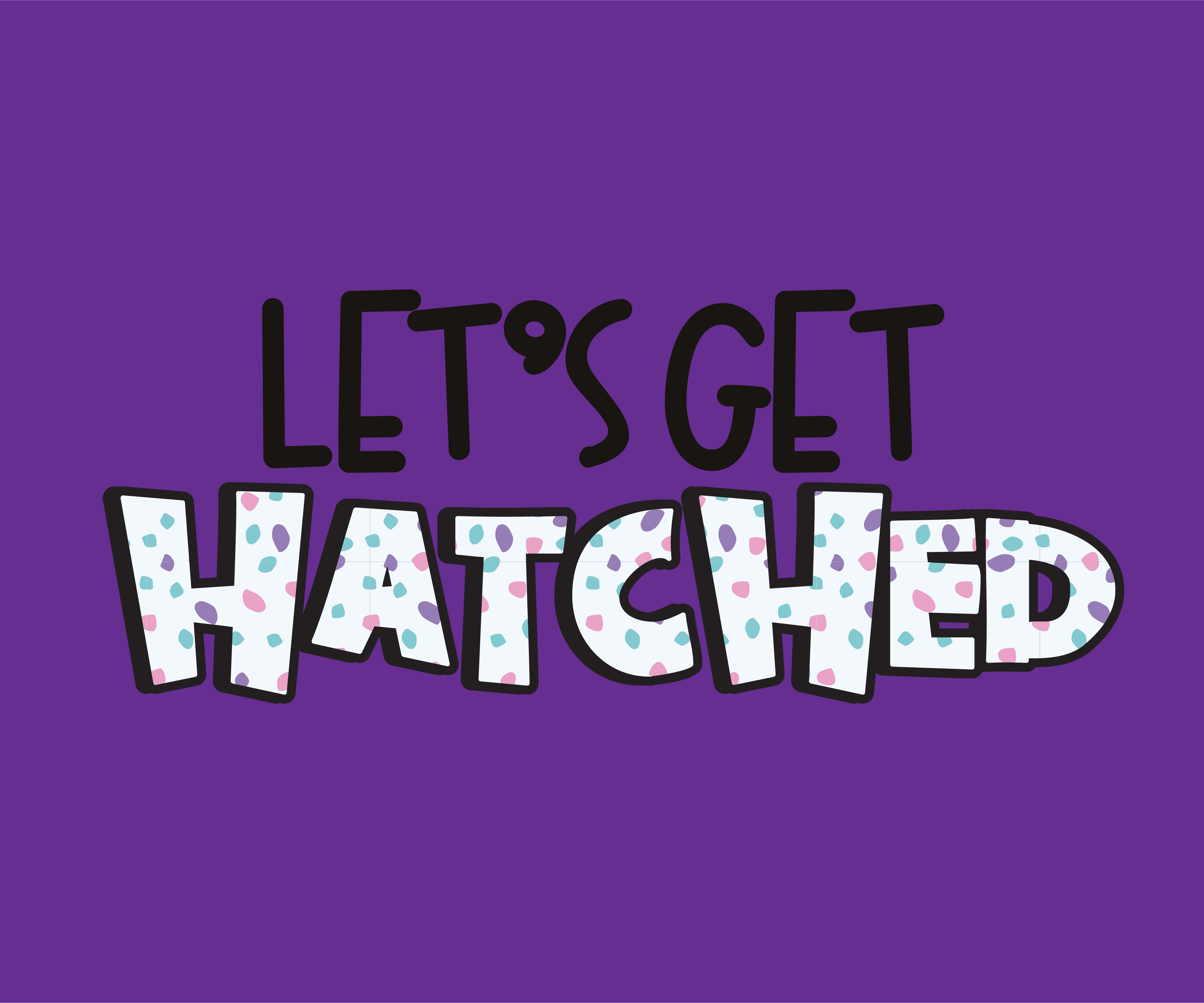 Print on Demand: Hatch-it-all Display Font By Illustration Ink - Image 4