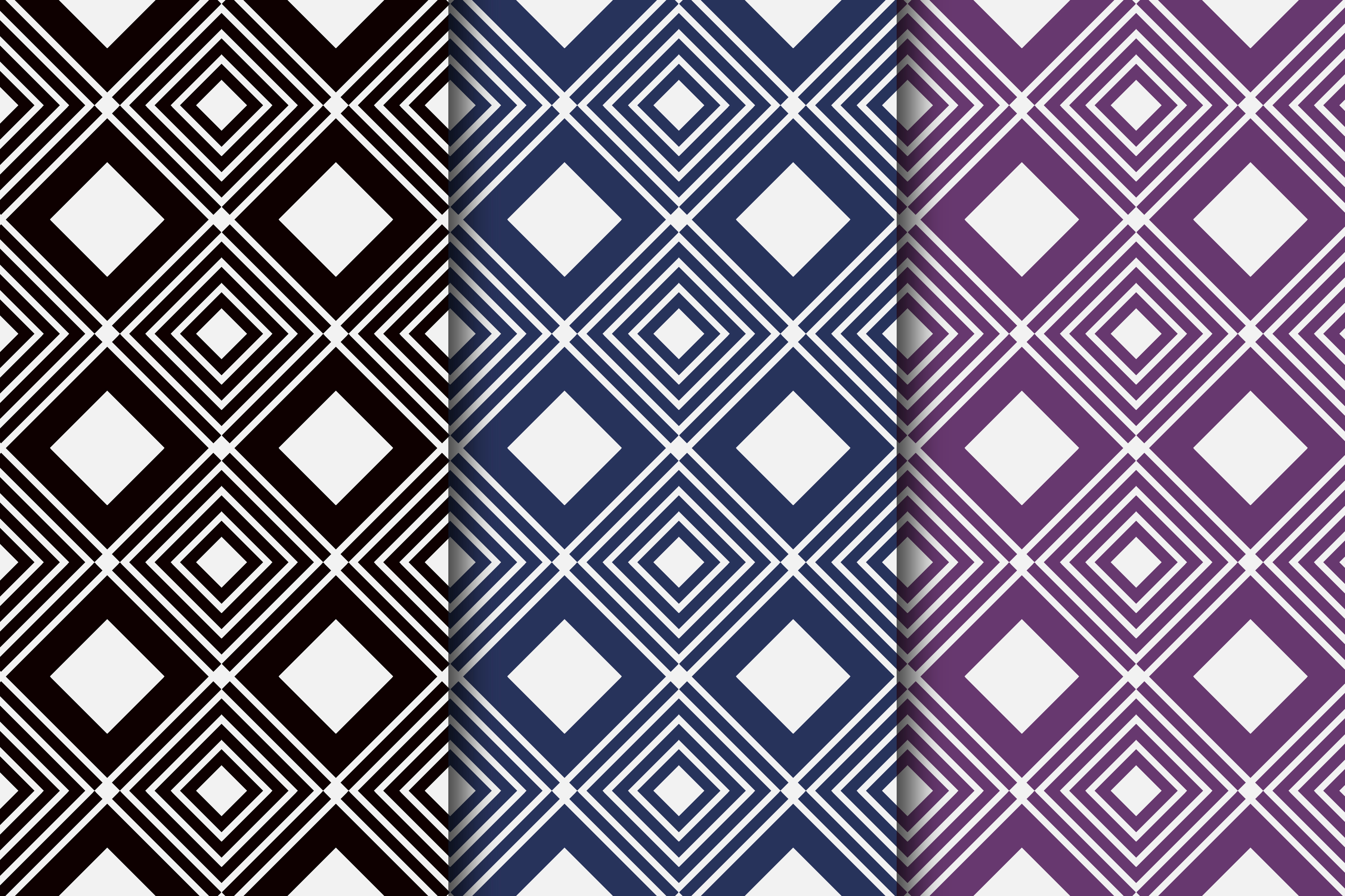 Download Free Hypnosis Optical Illusion Digital Paper Collection Graphic By for Cricut Explore, Silhouette and other cutting machines.