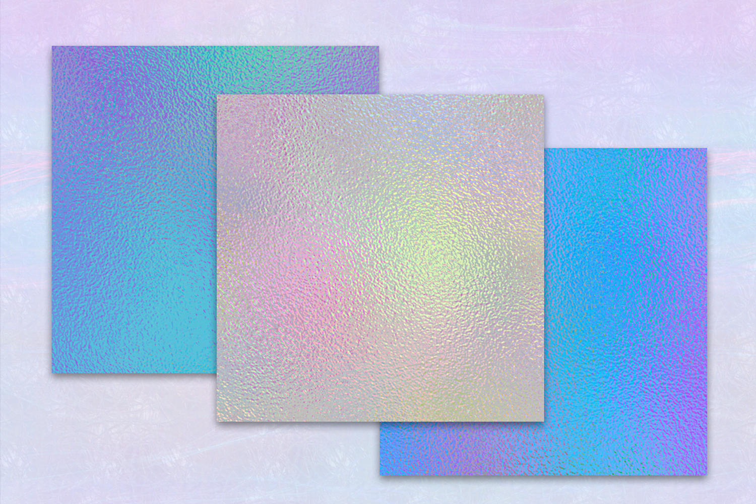 Print on Demand: Iridescent Collection Graphic Textures By JulieCampbellDesigns - Image 17