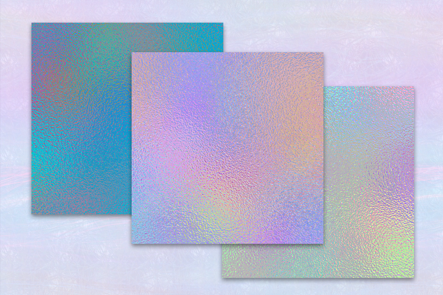 Print on Demand: Iridescent Collection Graphic Textures By JulieCampbellDesigns - Image 18