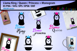Download Free Llama Silhouette Clipart Bundle Graphic By Arcs Multidesigns for Cricut Explore, Silhouette and other cutting machines.