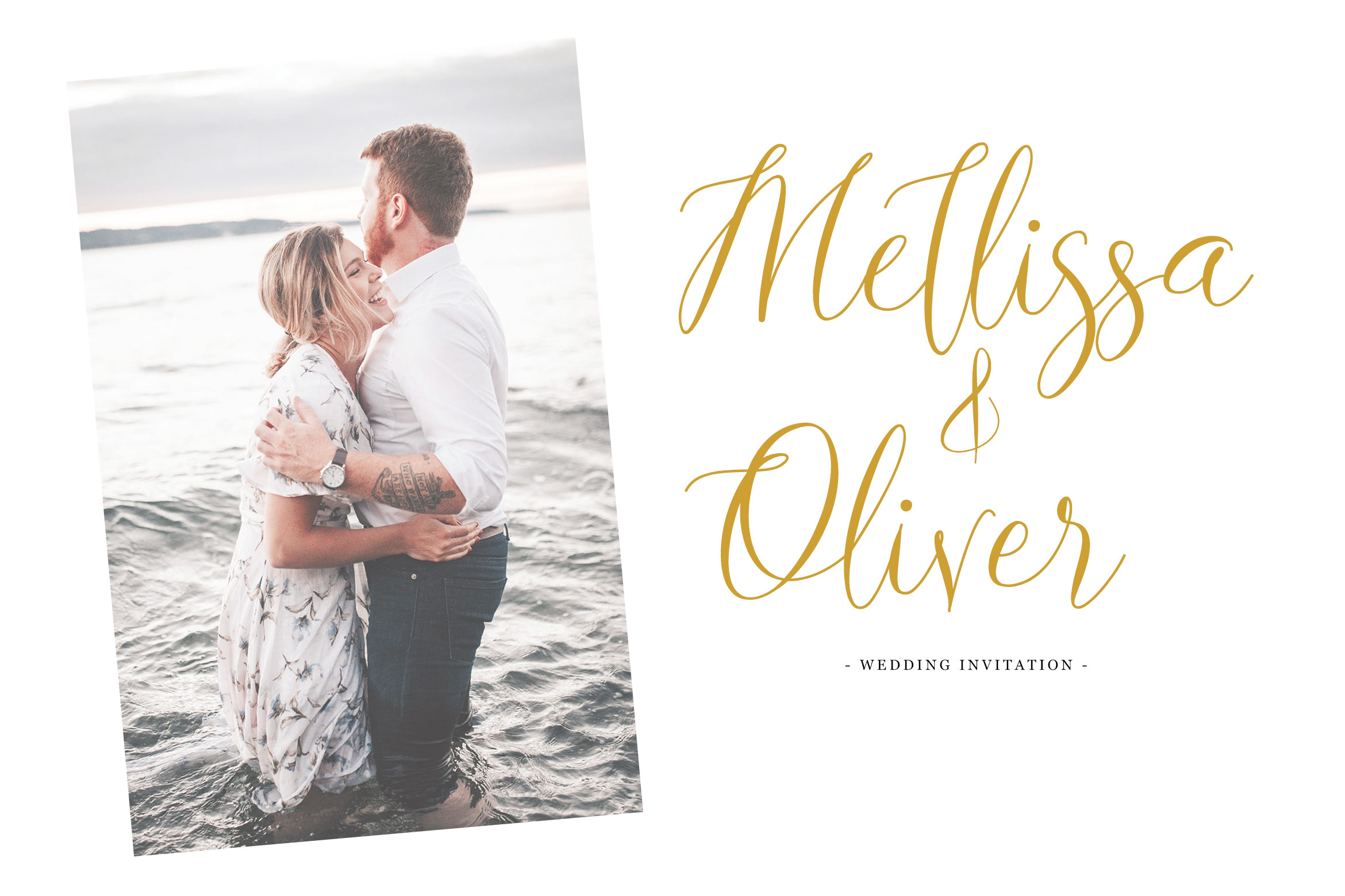 Print on Demand: Lovestrong Script & Handwritten Font By rometheme - Image 2