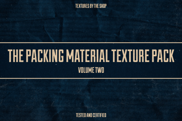 Packing Material Textures Volume 02 Graphic Textures By theshopdesignstudio