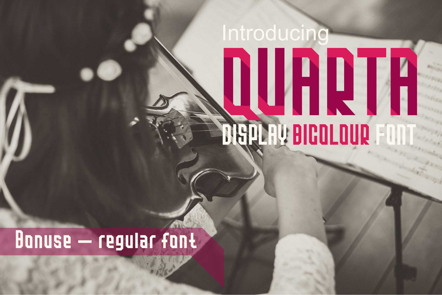 Print on Demand: Quarta Display Fuente Por z.zajka