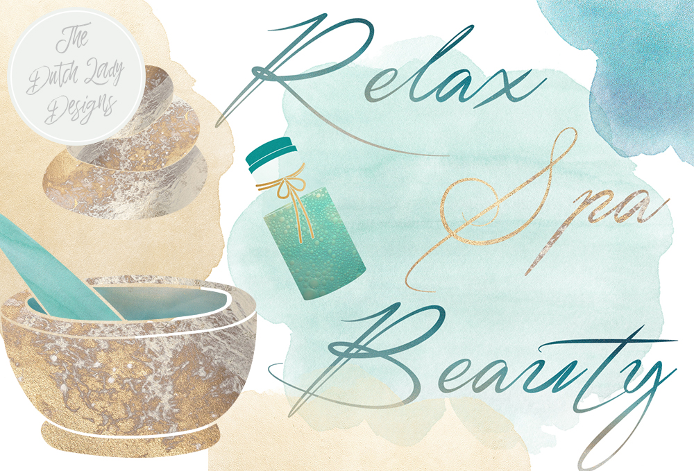 Spa candles isolated vector illustration graphic design.